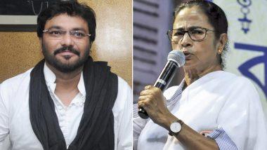 'जय श्री राम' पर बंगाल में कोहराम: बाबुल सुप्रियो ने कहा, ममता बनर्जी को भेजेंगे 'गेट वेल सून' कार्ड