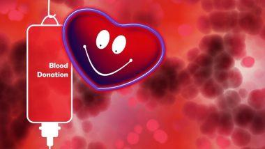 रक्तदान करने से हिचकिचाएं नहीं, क्योंकि इससे ब्लड डोनेट करने वालों को होते हैं ये फायदे