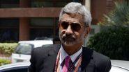 पीएम मोदी का यूरोप दौरा, तैयारियों  का जायजा लेने बेल्जियम पहुंचे विदेश मंत्री एस जयशंकर