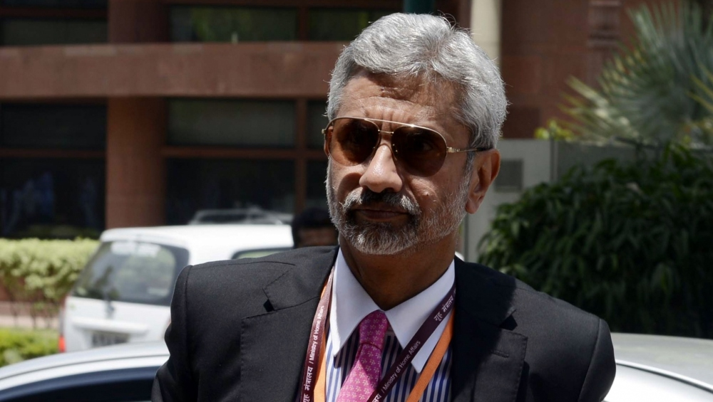 """विदेश मंत्री एस. जयशंकर ने कहा- जब मैं JNU में पढ़ता था तो वहां कोई 'टुकड़े-टुकड़े' गैंग नहीं देखा"""""""