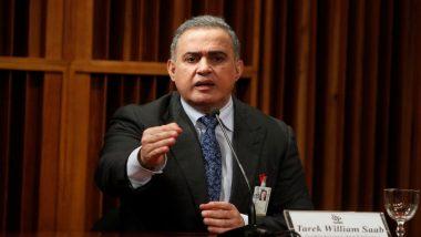 वेनेजुएला में तख्तापलट की कोशिश के आरोप में 17 गिरफ्तार, 34 लोगों की जांच जारी