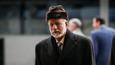 अमेरिका के प्रेसिडेंट डोनाल्ड ट्रंप से मुलाकात करने वाशिंगटन जाएंगे अफगान के राष्ट्रपति अशरफ गनी