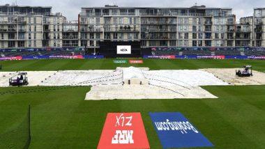 India vs Sri Lanka, ICC Cricket World Cup 2019 Leeds Weather and Pitch Report: भारत बनाम श्रीलंका मैच के दौरान क्या बारिश फिर करेगी मैच का मजा किरकिरा?
