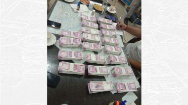 Fake Indian Currency Notes: ISI और  D-Company पूर्वी भारत के रास्ते फैला रहे हैं नकली नोट का जाल