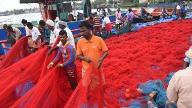 तमिलनाडु: मछुआरों ने भारतीय तटरक्षक बल पर लगाया मारपीट करने का आरोप, समुद्री एजेंसी ने किया इनकार