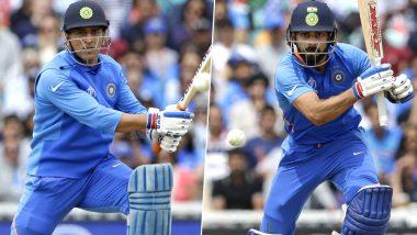 India vs Australia, ICC CWC 2019: धोनी और कोहली के ये शॉट नहीं देखें तो कुछ नहीं देखा, फैंस नहीं कर सकते मिस