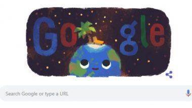 समर सीजन (ग्रीष्म ऋतु) 2019: उत्तरी गोलार्ध में Summer Season की आज से शुरुआत, खास Summer Solstice डूडल बनाकर Google सेलिब्रेट कर रहा है ग्रीष्मकालीन संक्रांति