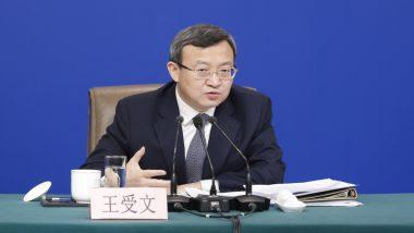 चीन का बड़ा बयान, कहा- अमेरिकी दबाव में नहीं आएंगे, अंत तक लड़ाई करने के लिए तैयार