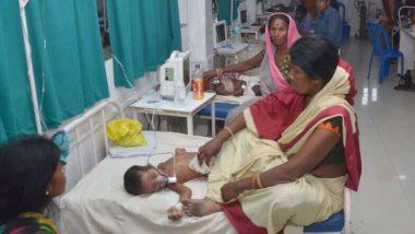 मुजफ्फरपुर में 'चमकी बुखार' से 131 बच्चों की मौत के बाद सीएम नीतीश कुमार का पहला एक्शन, SKMCH के सीनियर डॉक्टर सस्पेंड