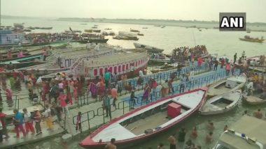 Ganga Dussehra 2021: क्यों और कैसे हुईं पतित-पावनी गंगा पृथ्वी पर अवतरित? जानें एक रोचक कथा!