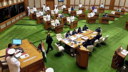 गोवा विधानसभा अध्यक्ष चुनाव, बीजेपी नेता राजेश पाटणेकर निर्वाचित हुए