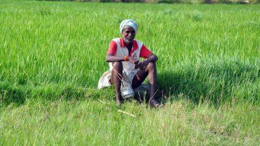 जन-धन खाता योजना की तर्ज पर चलाई जाएगी किसानों को क्रेडिट कार्ड मुहैया कराने की मुहिम: रूपाला