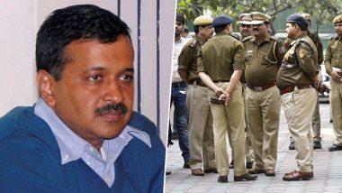दिल्ली: सीएम अरविंद केजरीवाल के मंत्री की निजी सचिव सविता आनंद से लूट, जांच में जुटी पुलिस