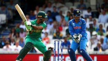 Live Cricket Streaming of India vs Pakistan ICC World Cup 2019: भारत बनाम पाकिस्तान के मैच को आप HOTSTAR और STAR SPORTS पर देख सकते हैं लाइव