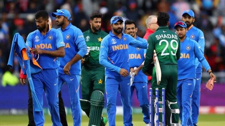 IND vs PAK, CWC 2019: विश्व कप में सातवीं बार भारतीय शेरों ने पाक को किया ढेर, पढ़ें सातों मैच की विजय गाथा