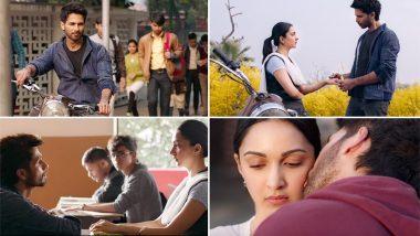 शाहिद कपूर के करियर की सबसे सफल फिल्म बनी कबीर सिंह, आज कमाई हो जाएगी 200 करोड़ के पार