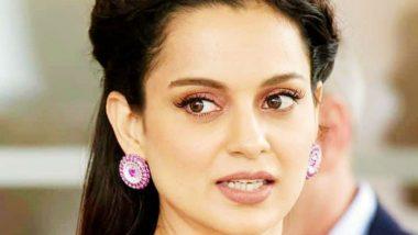 CAA: बॉलीवुड की चुप्पी पर भड़की कंगना रनौत, कहा- फिल्म इंडस्ट्री कायरों से भरी पड़ी है