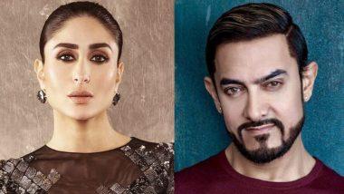 आमिर खान की इस फिल्म में हुई करीना कपूर की एंट्री, मिलकर धमाल मचाएगी ये बॉलीवुड जोड़ी