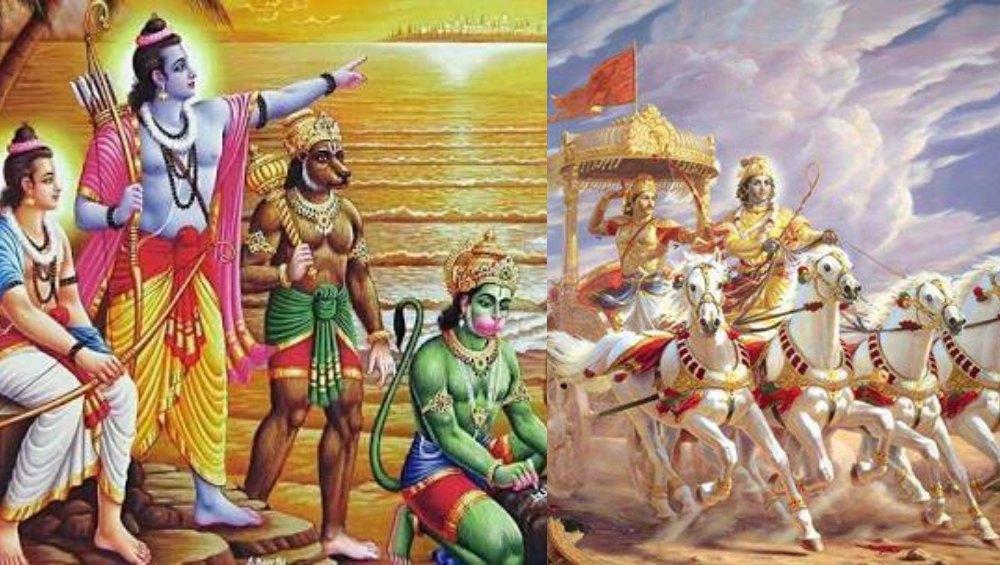 आज भी जीवित हैं रामायण और महाभारत काल के 8 दिव्य महापुरुष, जिन्हें मिला था अमर होने का वरदान