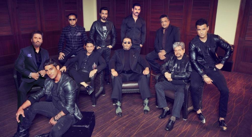 जॉन अब्राहम और इमरान हाशमी की फिल्म मुंबई सागा के शूटिंग की तैयारियां हुई शुरू, 12 दिनों के शूट के लिए हैदराबाद जाएगी पूरी टीम