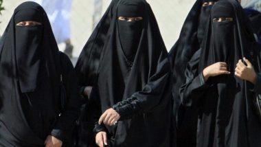 SC ने खारिज की मस्जिदों में महिलाओं को प्रवेश की अनुमति की मांग वाली याचिका