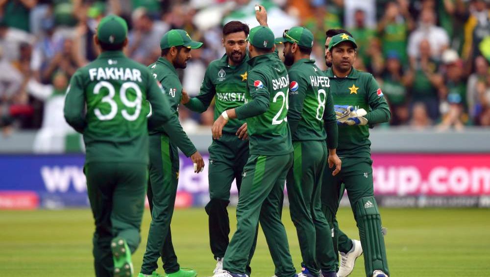 जिम्बाब्वे का प्रतिबंधित होना पाकिस्तान क्रिकेट बोर्ड के लिए चेतावनी