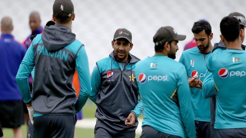 India vs Pakistan, CWC 2019: क्या पाकिस्तान क्रिकेट टीम होगी बैन?
