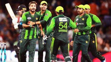 PAK vs SA, CWC 2019: पाकिस्तान ने दक्षिण अफ्रीका से जीता टॉस, पहले किया बल्लेबाजी का फैसला