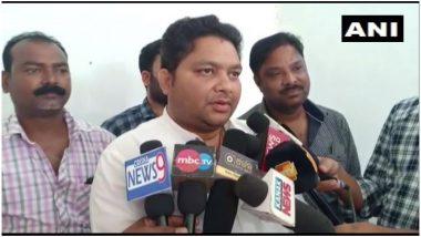 ओडिशा: BJD विधायक सरोज कुमार मेहर ने PWD इंजीनियर से कराई उठक-बैठक, वीडियो वायरल होने के बाद मांगी माफी