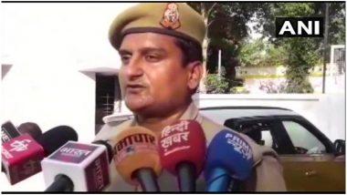 बीजेपी सांसद रेखा वर्मा पर पुलिस कॉन्स्टेबल ने लगाया थप्पड़ मारने का आरोप, शिकायत दर्ज