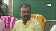 Bihar में कोरोना से त्राहिमाम के बीच हरकत में आए स्वास्थ्य मंत्री मंगल पांडे, दी ये बड़ी जानकारी
