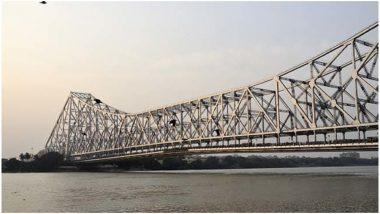 कोलकाता में लाइव स्टंट दिखा रहा जादूगर गंगा में डूबा, हाथ-पैर जंजीर से बांधकर नदी में उतरा था