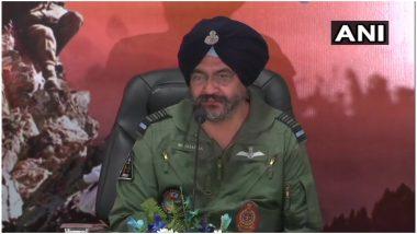 बालाकोट एयर स्ट्राइक: IAF चीफ बीएस धनोआ ने पाकिस्तान के दावों को बताया झूठा, कहा- हमने पाकिस्तानी विमान को अपने एयरस्पेस में घुसने नहीं दिया