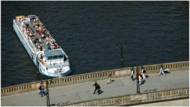 शख्स ने पुल से की पेशाब, नीचे गुजर रही नाव में सवार कई लोग हुए घायल, अस्पताल में चल रहा इलाज