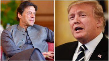 धारा 370 खत्म: पाकिस्तान को एक और झटका, ट्रंप ने भी मध्यस्थता से किया इनकार