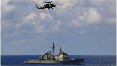 समुद्री खुफिया तंत्र को मजबूत बना रहा भारत, अरब सागर में बढ़ी RAW की चौकसी, चीन-पाकिस्तान सांठगांठ नाकाम