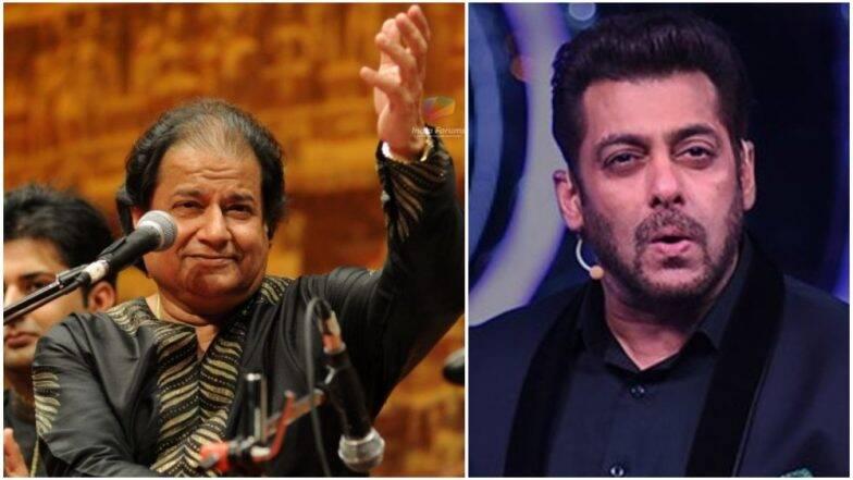 Bigg Boss 13: अनूप जलोटा ने किया खुलासा, बन सकते हैं शो का हिस्सा, सलमान खान के साथ कर सकते हैं होस्ट