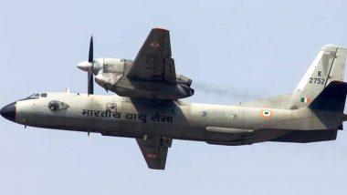 AN-32 की तलाश खत्म: मालवाहक विमान में सवार सभी 13 लोगों की मौत, वायुसेना ने दी श्रद्धांजलि