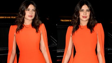 Priyanka Chopra ने शुरू किया फिल्म 'टेक्स्ट फॉर यू' पर काम