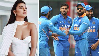 ICC Cricket World Cup 2019: टीम इंडिया की बड़ी जीत पर प्रियंका चोपड़ा, शाहिद कपूर समेत इन सितारों ने मनाया जश्न