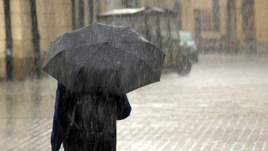 उत्तर भारत में हल्की बारिश के साथ तापमान में वृद्धि दर्ज, अगले चार पांच दिनों के दौरान प्रायद्वीपीय भारत में भारी बारिश होने की संभावना: IMD