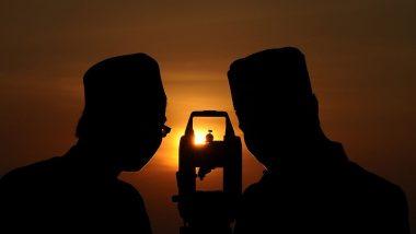 Eid-ul-Fitr 2019: ईद अल-फितर से पहले होती है 'लैलातुल जाइजा' की रात, हर दुआ अल्लाह करते हैं कबूल