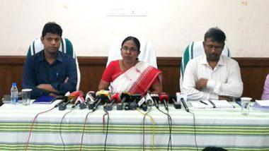 केरल में फिर सामने आया निपाह वायरस का मामला, स्वास्थ्य मंत्री के.के. शैलजा ने युवक की जांच रिपोर्ट में की पुष्टि
