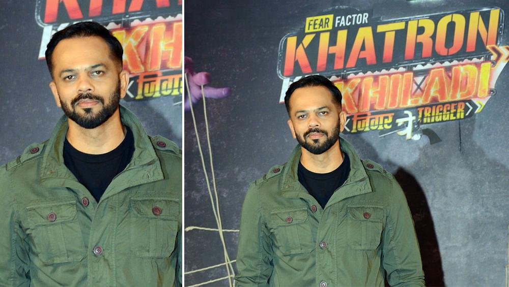 रोहित शेट्टी के शो' खतरों के खिलाड़ी 10' में होगी इस मशहूर बॉलीवुड सिंगर की एंट्री
