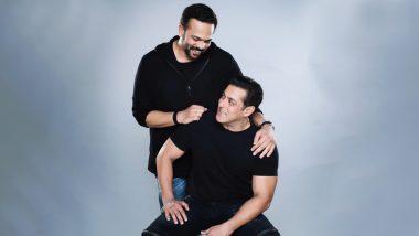 अक्षय कुमार, अजय देवगन और रणवीर सिंह के बाद सलमान खान भी रोहित शेट्टी के कॉप यूनिवर्स का बनेंगे हिस्सा?