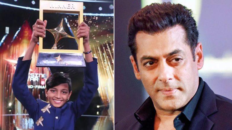 सलमान खान ने चुकाया 'राइजिंग स्टार 3' के विनर आफताब सिंह का 3 लाख रुपए का लोन