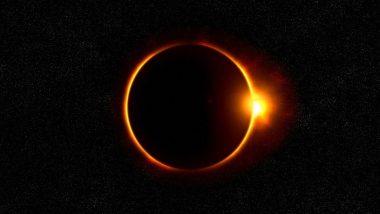 राजस्थान: 15 बच्चों की आंखे 70 फीसदी तक हुई खराब, बिना चश्मे के देखा था सूर्य ग्रहण का नजारा