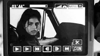 सुहाना खान शॉर्ट फिल्म से करने जा रही हैं डेब्यू? इंटरनेट पर इस वायरल फोटो को देखकर उठे सवाल