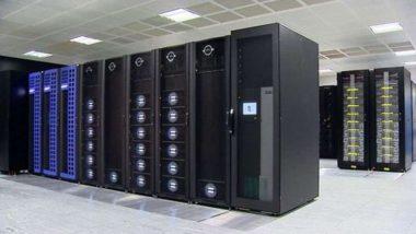 दुनिया का सबसे शक्तिशाली आई सुपर कंप्यूटर पहुंचा भारत, IIT जोधपुर में लगाया गया