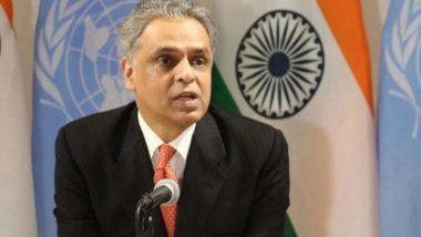 भारत ने UN में उठाया सोशल मीडिया पर पनप रहे आतंकवाद का मुद्दा, कहा- लश्कर, जैश और अलकायदा कर रहे है खतरनाक इस्तेमाल